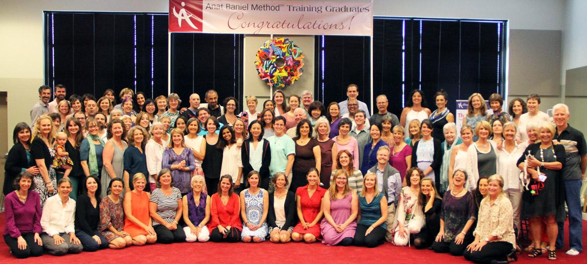 ABM Practitioner 2015 Graduates
