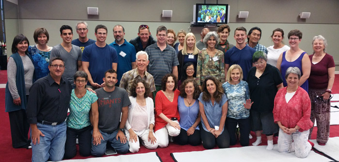 ABM Practitioners train to work with High Performers
