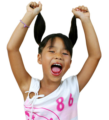 Anat Baniel Method enthusiasm children