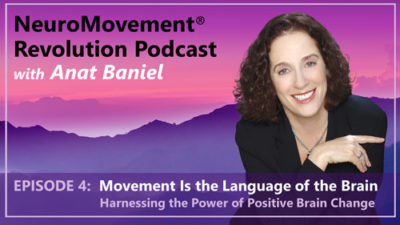 Episode 4 Movement Is the Language of the Brain