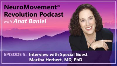 Episode 5 Interview with Martha Herbert
