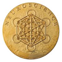 Neuroscience Kavli Prize Medal