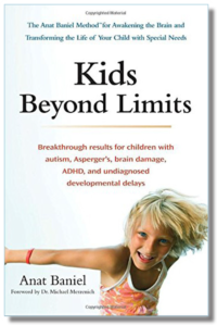 Kids Beyond Limits book by Anat Baniel
