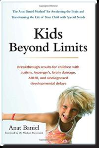 Kids Beyond Limits book by Anat Baniel