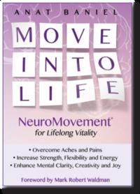 Move Into Life book