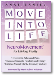 Move Into Life book