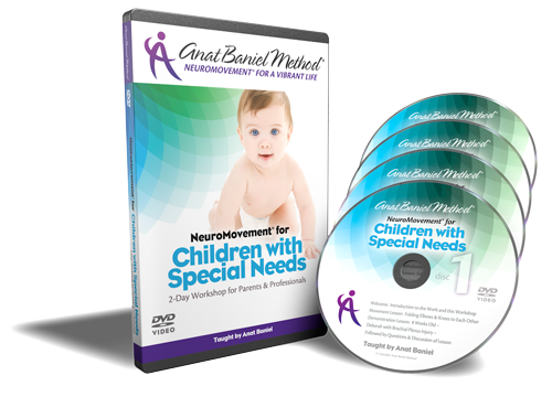 NeuroMovement Children Special Needs 2-Day Workshop