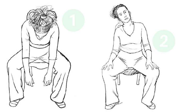 NeuroMovement lessons by Anat Baniel