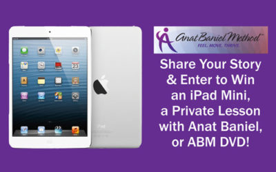 Share your ABM story Contest