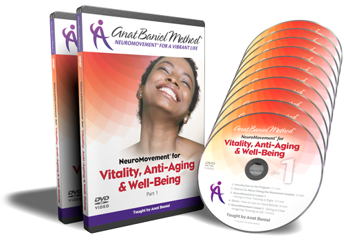 NeuroMovement Vitality, Anti-Aging, & Well-Being