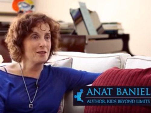 Anat Baniel autism video