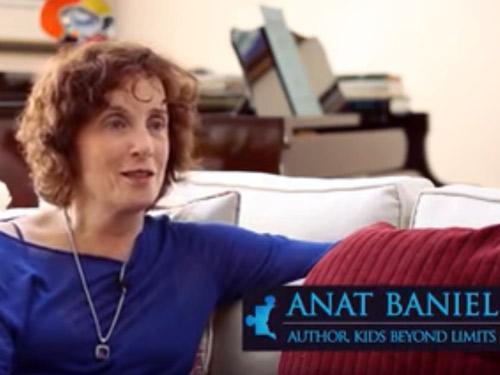 Anat Baniel autism video