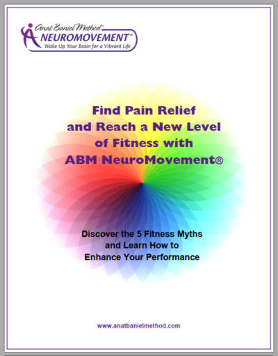 Pain Relief and Fitness eBook