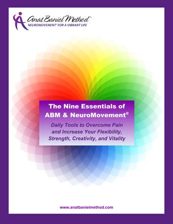 9 Essentials of NeuroMovement eBook