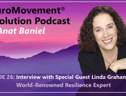 PODCAST: Interview with Special Guest Linda Graham