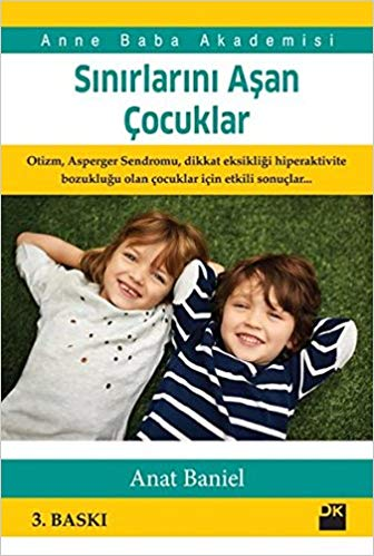 Kids Beyond Limits - Turkish translation