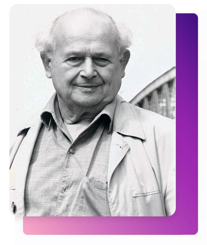 Moshe Feldenkrais and his Method