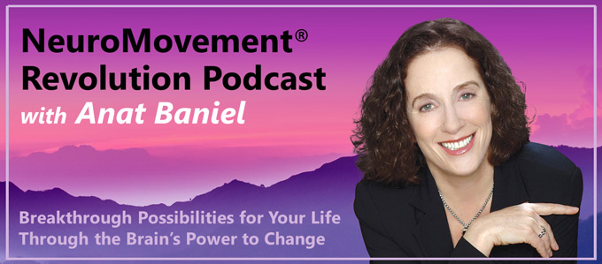 NeuroMovement Revolution Podcast