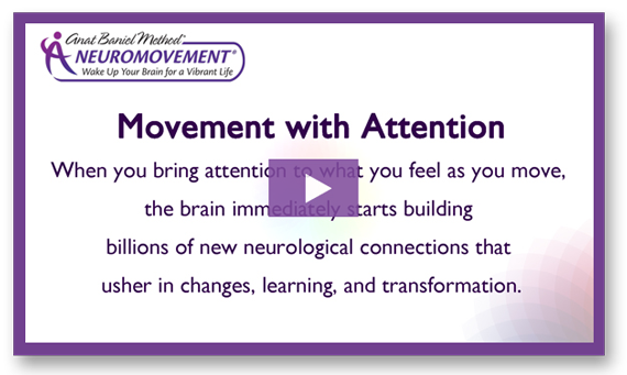 Movement with Attention video intro