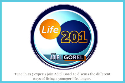 Life 201 PBS with Adiel Gorel