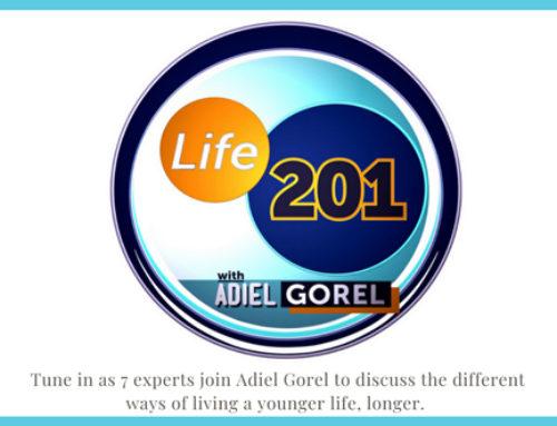 Anat Baniel on Life 201 with Adiel Gorel PBS Show