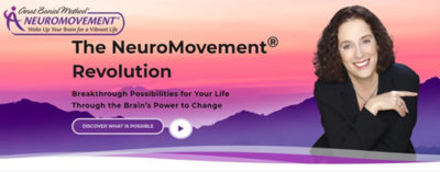 Anat Baniel Method NeuroMovement website