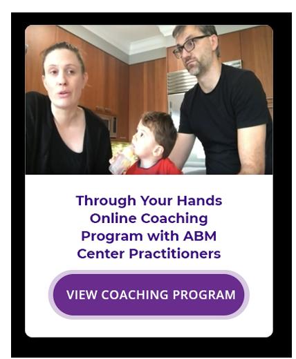 Through Your Hands Program
