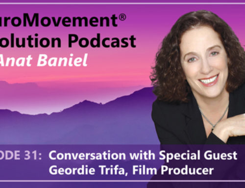 PODCAST: Conversation with Special Guest Geordie Trifa, Film Producer