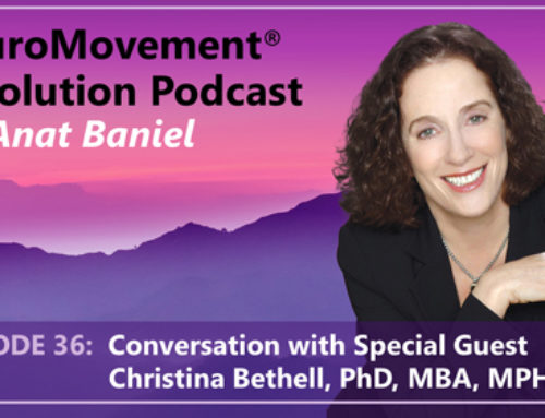 PODCAST: Conversation with Special Guest Christina Bethell
