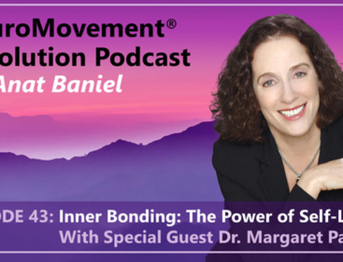 PODCAST: Inner Bonding: The Power of Self-Love