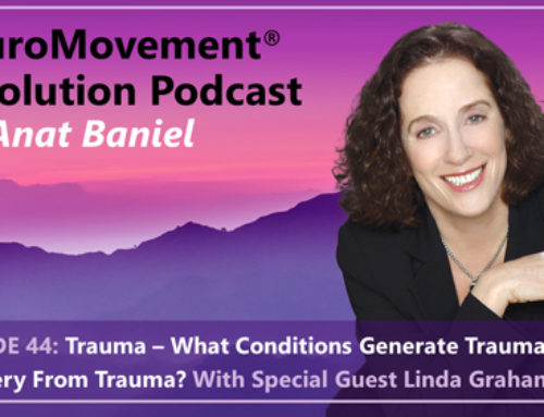 PODCAST: Trauma – What Conditions Generate Trauma? And Recovery from Trauma?