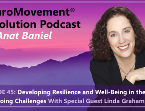 PODCAST: Developing Resilience and Well-Being in the Face of Ongoing Challenges
