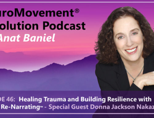 PODCAST: Healing Trauma and Building Resilience with Neural Re-Narrating